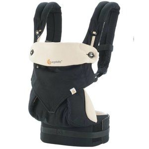 Ergobaby 360 four position baby carrier OSFA